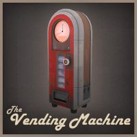 The Vending Machine by soongpa