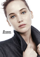 Jennifer Lawrence DIOR png by iamszissz