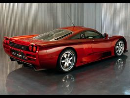Saleen S7 Twin Turbo by Vipervelocity