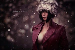 Countess VI by fionafoto