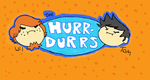The Hurr-Durrs by HandsomeTom