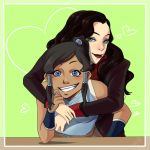 Korrasami Request by NyaNanaX