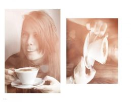 cappuccino by EleGold