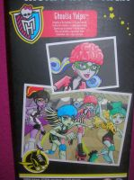 Caja detras Ghoulia Yelps Roller Maze by fanmonsterhigh