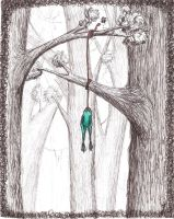 The Hanging by lizayle