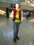 Otakuthon 2011 - Captain N by TorvaBeast