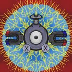 Pokemon of the Month : Magnemite by dragonfire53511