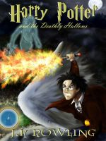 Harry Potter and the DH by privee