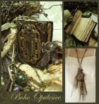 Boho Opulence by luthien27