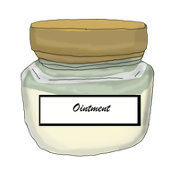 Ointment by lighteningfox
