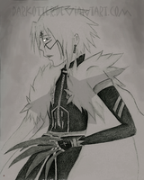 DGM: Going to Fight by darkotter