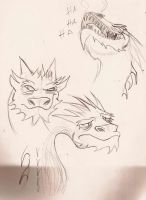 Smaug-expressions by Night-Fury777