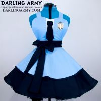 Ouran High School Host Club Cosplay Pianfore by DarlingArmy