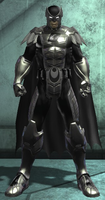 Owlman (DC Universe Online) by Macgyver75