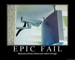 EPIC FAIL CAMERA by cobalt900