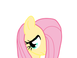 Fluttershy by thecoltalition