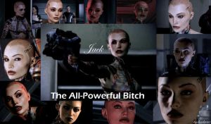 Jack - All-Powerful Bitch by ShadowcatPrime
