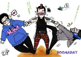 pull by doomaday