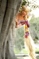 Rapunzel, Rapunzel... by TheRealLittleMermaid