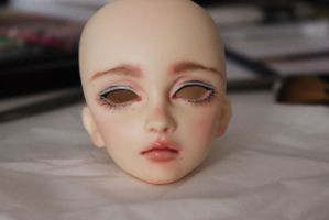 New Faceup For Lex by chickenlex