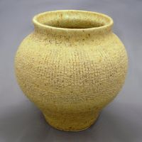 textured vase by cl2007