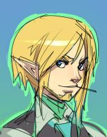 LINKFACE by ManiacPaint