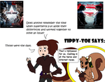 Squirrel girl makes a statment by weeya1