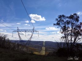 clearence for power line by Zlata-Petal