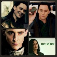 Thor the Dark World edit by abbywabby1204
