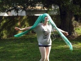 Miku: Do The Windy Thing! by darkAbyss2240