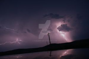 lightning by gabi2007