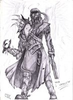 Hank j. Wimbleton by shadowtrooper4