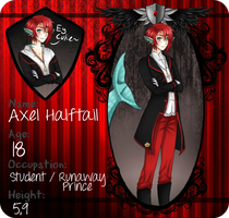Axel APP by iSketchi