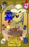 Daring Do and the Arabian Caper by DjSteelFox