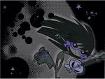 Pluto desktop by fyre-flye
