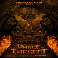 phace and the sect by skeamworkshop