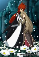 Tales Of Abyss Ending by MuEnLi