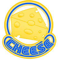 Cheese is fucking awesome by thisbemoo