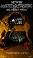 beneath the bed-dholms-nighty by dholms