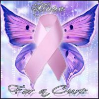 Hope for a cure by 10nya