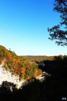 Letchworth State Park Series #10 by LifeThroughALens84