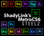 ShadyLink MetroCS6 steel2 by ShadyLink