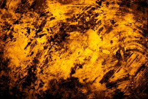 Gold Grunge Background by ImageAbstraction