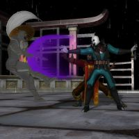 The Deadly Alliance by KoDraCan