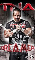 Tommy Dreamer Chain by RedScar07