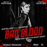 Taylor-swift-bad-blood-music-video-posters Martha- by becci005