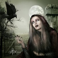 Plea or Warning by vampirekingdom