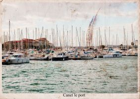 Canet le port by icetrooperxp