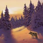 Smells like snow by Hagge