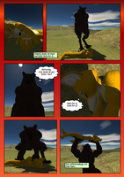 Welcome to the forest part 3 page 28 by marlon94